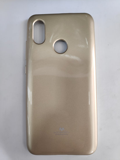 MI 8 Plain Case.