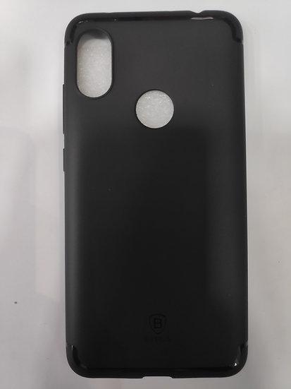 Redmi 6 Pro Plain Case.