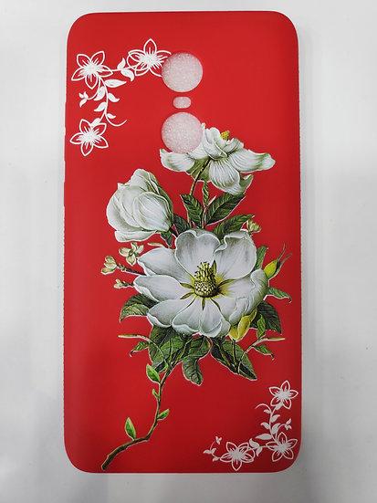 Redmi Note 4/4X Design Case.