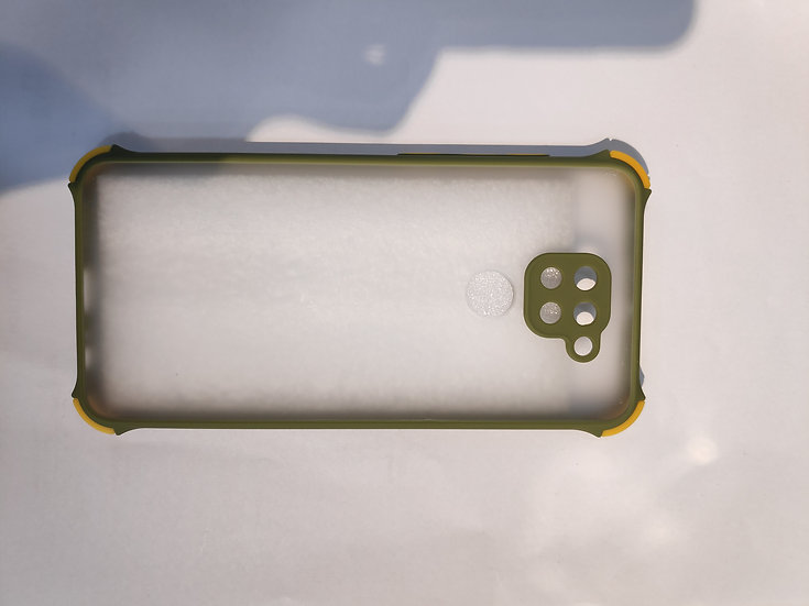 Redmi Note 9 Plain Case