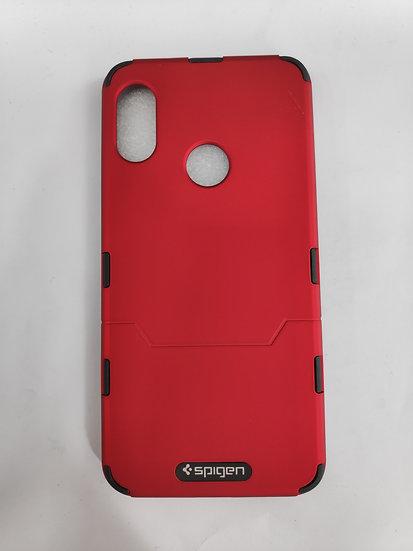 MI A2 Lite / Redmi 6 Pro Plain Case.