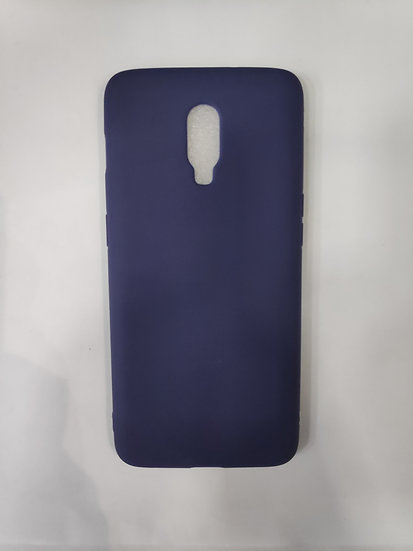 OnePlus 6T Plain Case