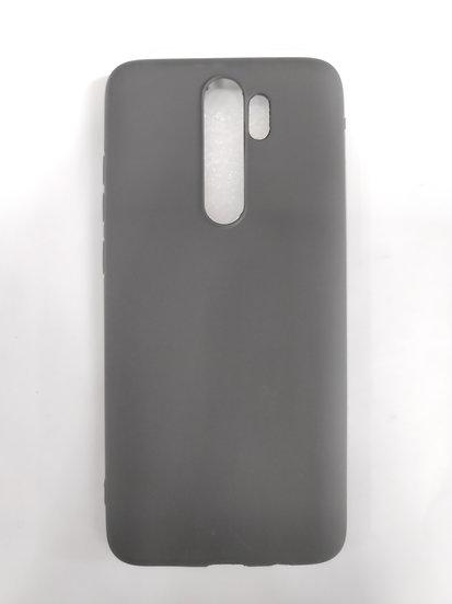 Redmi Note 8 Pro Plain Case.