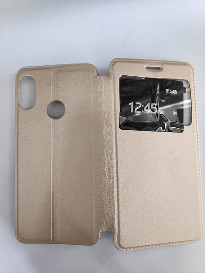 MI A2 Lite / Redmi 6 Pro Flip Case.