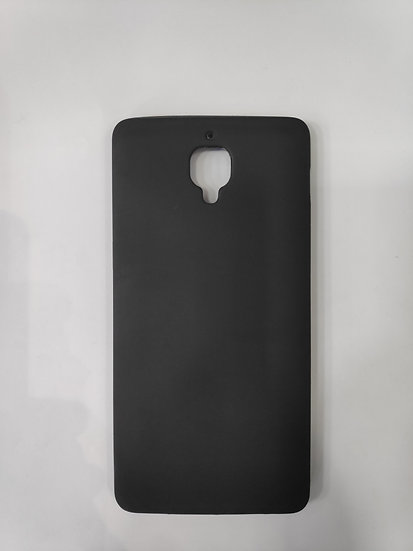 OnePlus 3 / 3T Plain Case.