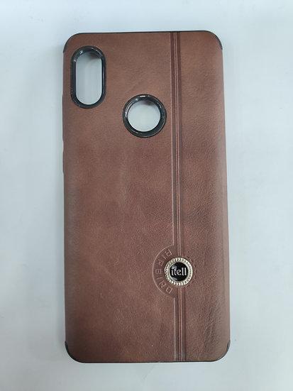 MI A2 Plain Case.