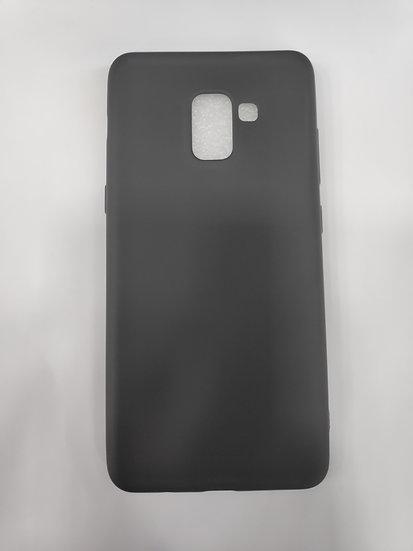 A7 2018 Plain Case