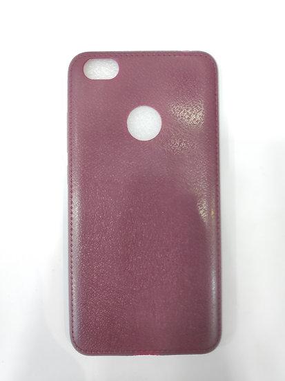Redmi Note 5A/Y1 Plain Case.