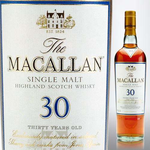 the macallan scotch whisky