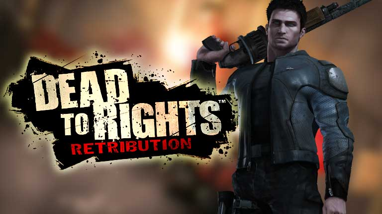 DeadToRights