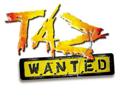 Taz:Wanted