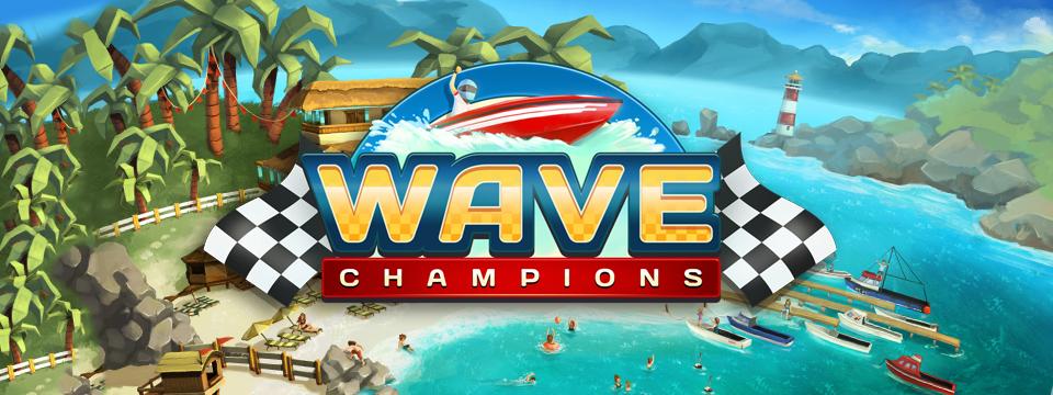 Wave Champions