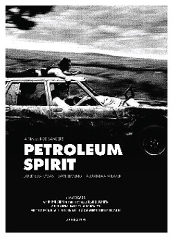 Petroleum Spirit