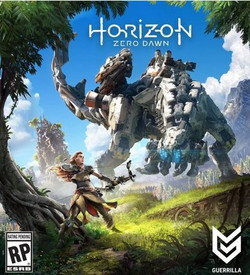 Horizon:Zero Dawn