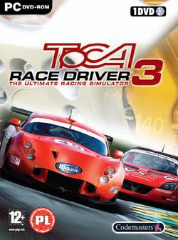TOCA Racedriver3
