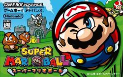 MarioPinball