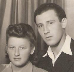 שרה ויעקב קירשטיין