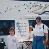 משט זיכרון 1997 של יהודי בלטימור