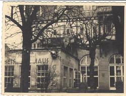 הסישס האוז בלינדנפלס  גרמניה בו שכן מוסד הילדים – קיבוץ -                       של בני עקיבא