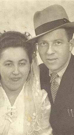 דוד ומלה חטקביץ