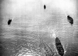 שיירת אניות הגרוש