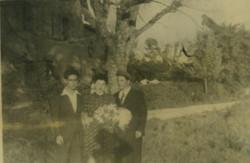 לפני חתונתם
