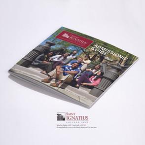Saint Ignatius Viewbook