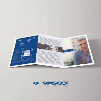 Vasco Corporate Brochure