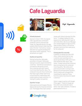 Google Wallet Case Study