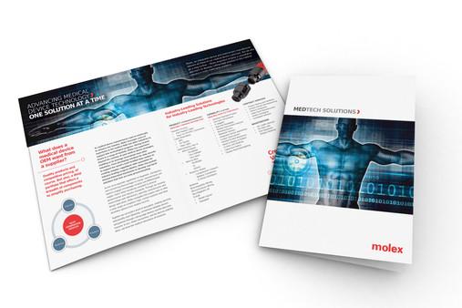 Molex MedTech Solutions Brochure