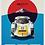 Thumbnail: Porsche 906 - White - Japanese GP - 1967 - Poster