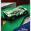 Thumbnail: Ferrari 412P - Green - Kyalami 9 Hour - 1967 - Limited Poster