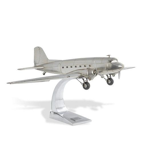 "Dakota DC-3 - (Length 25.6"")"