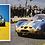 Thumbnail: Ferrari 250 GTO - Blue - Targa Florio - 1964 - Collector's Edition