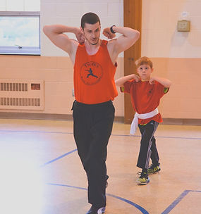 Martial Arts Kids Classes Harrisburg PA