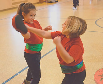 Karate Harrisburg PA