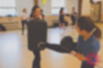 Cardio Kickboxing Central PA