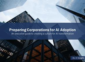 Preparing Corporations for AI Transformation