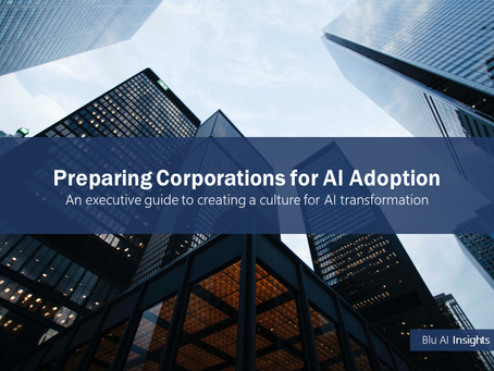 Preparing Corporations for AI Transformation