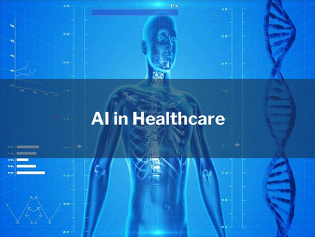 Snapshot: AI in Healthcare