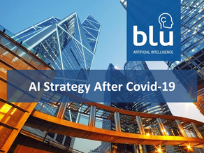 Snapshot: AI Strategy After Covid-19