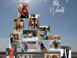 Brightening The World by Travel Photographer Doug Matthews