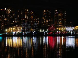 Light the Lake by Travel Photographer Doug Matthews