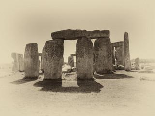 Stonehenge by Travel Photographer Doug Matthews