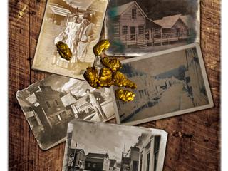 Gold Rush by Travel Photographer Doug Matthews