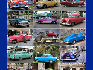 Cuba Classics by Travel Photographer Doug Matthews