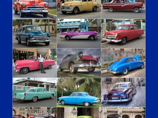 Cuba Classics by Travel Photographer Doug Matthews