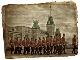 RMC 1880 by Travel Photographer Doug Matthews