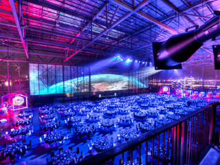 Corporate Special Event by Travel Photographer Doug Matthews