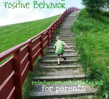Promoting Positive Behaviors